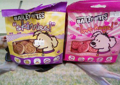 Bailey Bites 1