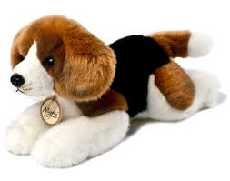 Soft Dog Toys