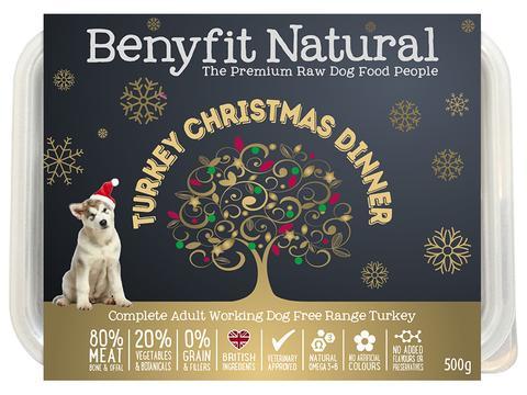 Benyfit Christmas