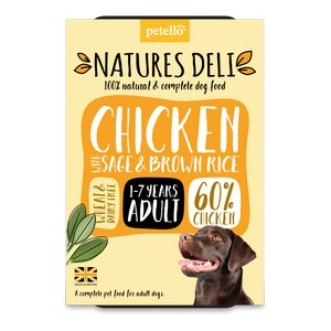 Natures Deli Chick