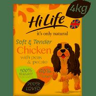 hilife dog chk