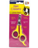 Small Animal Grooming Products