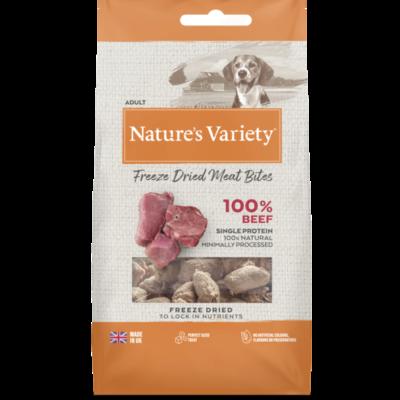 Dog Treats - Natures Menu and Natures Variety