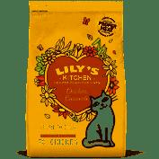 Lilys Kitchen Cat Food
