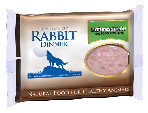 Natures Quest Dog Food